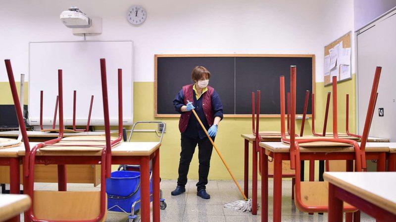 COVID-19, urdhri i Manastirliut: Shkollat e kopshtet mbyllur deri në 3 prill
