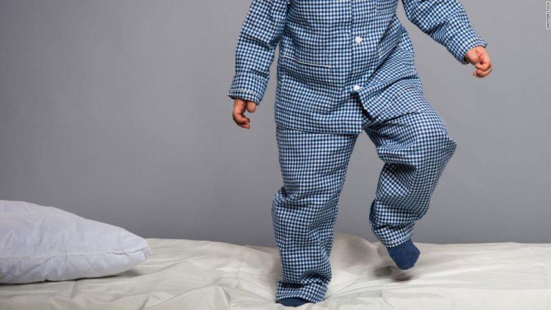 Qëndrimi gjatë zgjuar i lidhur me obezitetin tek fëmijët e moshës 2 – 6 vjeç
